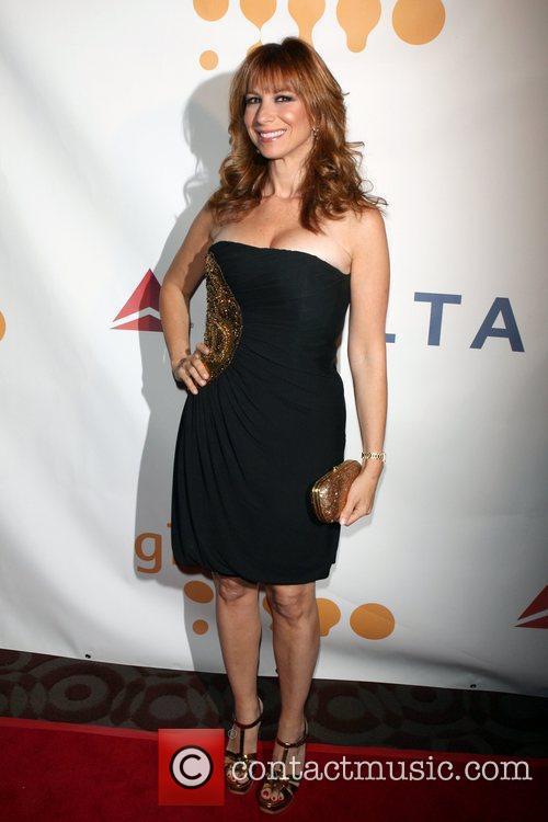 Jill Zarin GLAAD Manhattan summer rooftop event at...