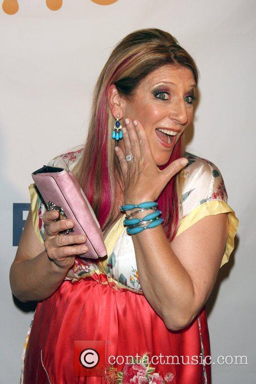 Lisa Lampanelli 9