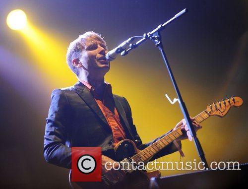 Franz Ferdinand and Glastonbury Festival 4