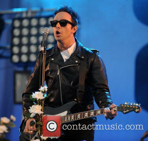 Glasvegas, Glastonbury Festival and Glastonbury 3