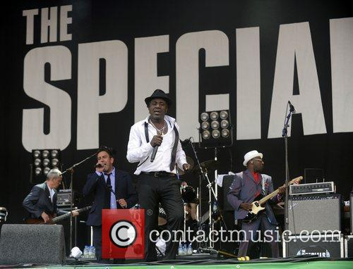 the specials glastonbury