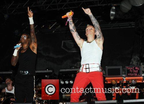 The Prodigy Announce UK Tour With Public Enemy