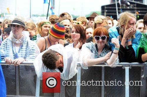 Glastonbury Festival 2