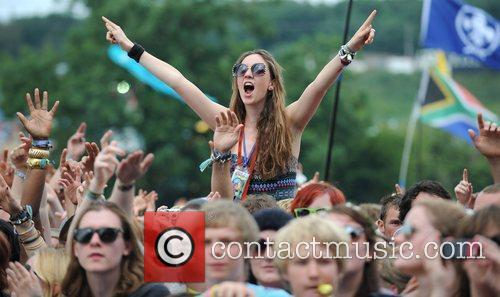 Glastonbury Festival 7