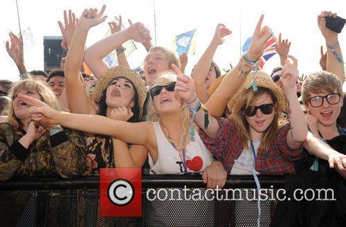 Glastonbury Festival 11