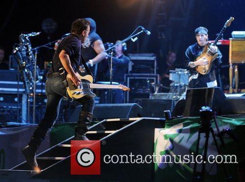 Bruce Springsteen and Glastonbury Festival 7