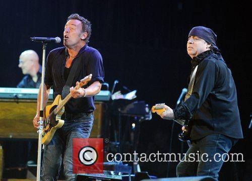 Bruce Springsteen and Glastonbury Festival 6