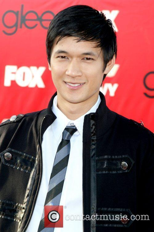Harry Shum Jr. Gallery