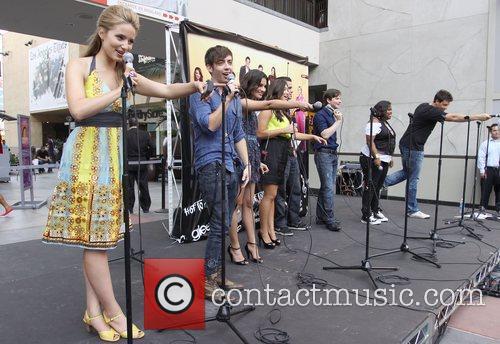 Kevin McHale, Kevin McHale, Lea Michele 'The Gleek...