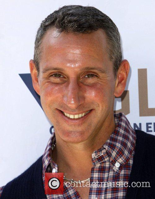 Adam Shankman The 8th Annual GLEH Garden Party...