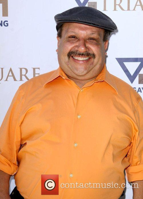 Chuy Bravo The 8th Annual GLEH Garden Party...