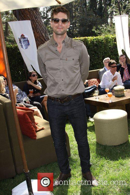 Gale Harold The 8th Annual GLEH Garden Party...