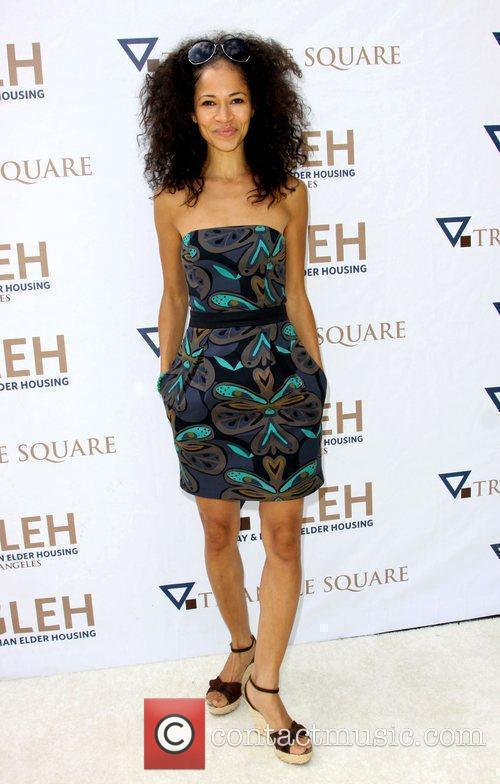 Sherri Saum The 8th Annual GLEH Garden Party...