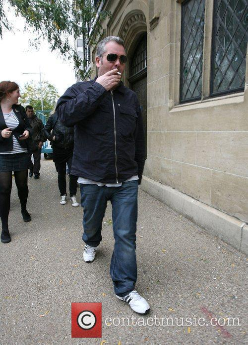 Chris Moyles 3