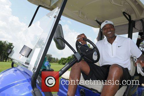 Isiah Thomas RRA & Seminole Hard Rock Present...