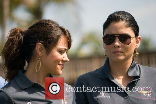 Camille Guaty and Jody Okeffe 1