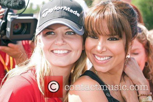 Amaury Nolasco and Friends Golf Classic Tournament held...