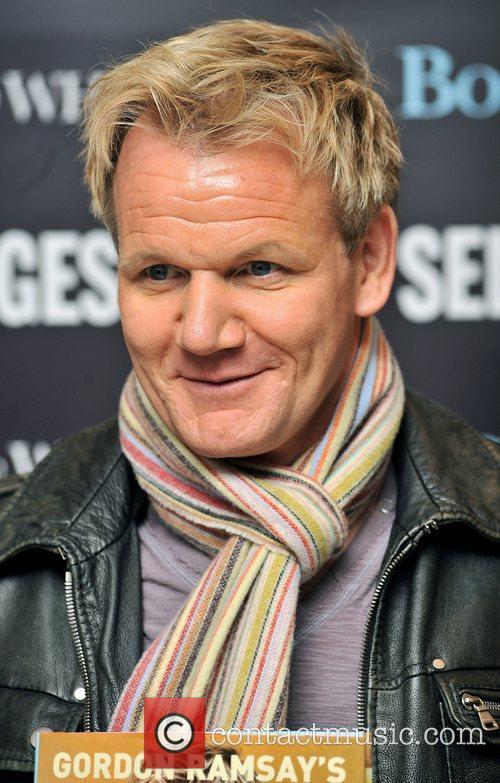 Gordon Ramsay 8