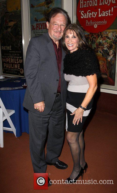 Kate Linder and Ronald Linder 3