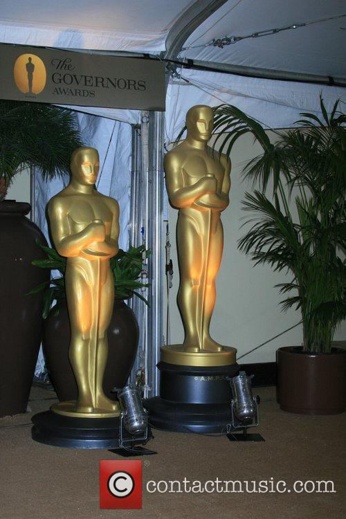 Academy Of Motion Pictures And Sciences' 2009 Governors...