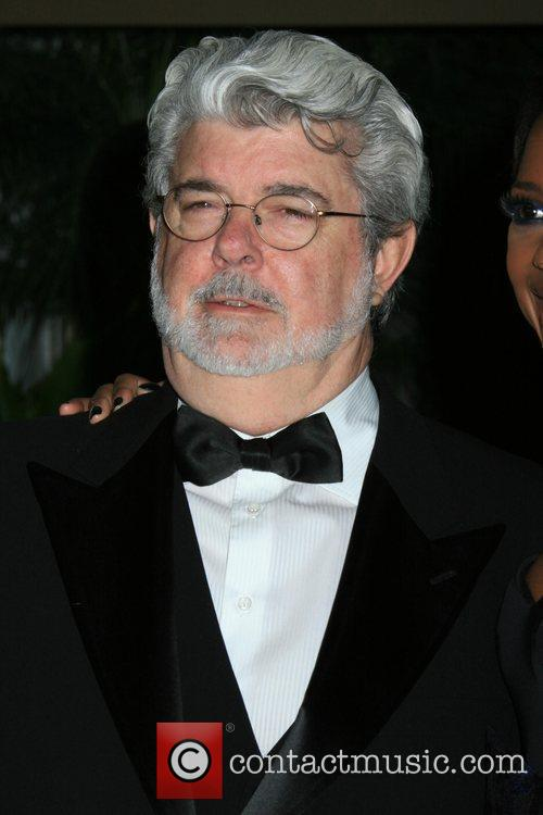 George Lucas Academy Of Motion Pictures And Sciences'...