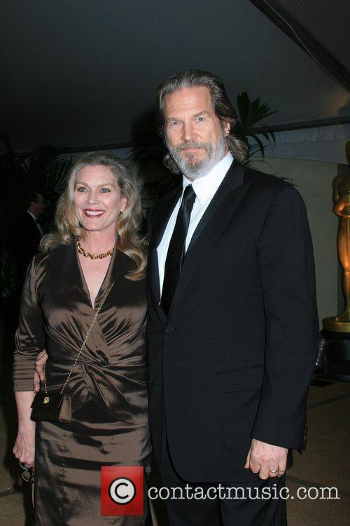 jeff bridges wife. Jeff Bridges Gallery