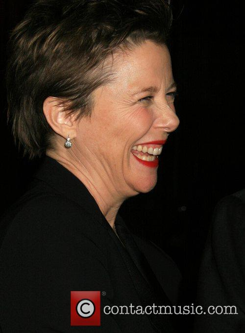 Annette Bening Academy Of Motion Pictures And Sciences'...