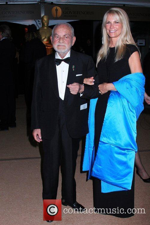 Dino De Laurentiis and Martha De Laurentiis Academy...