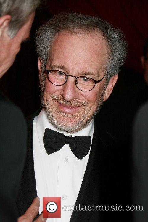 Steven Spielberg Academy Of Motion Pictures And Sciences'...