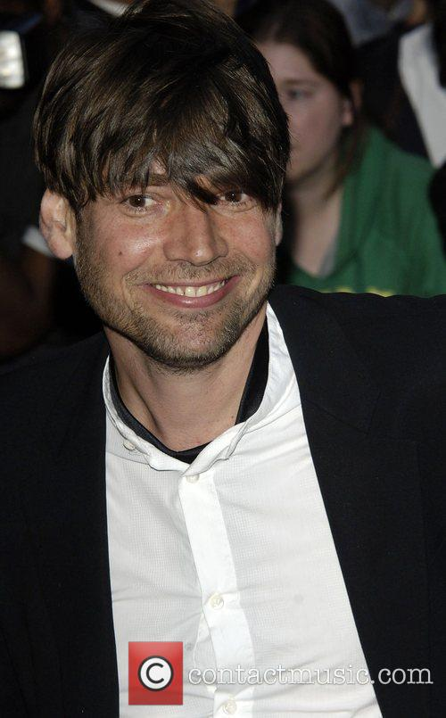 Alex James GQ Men Of The Year Awards...