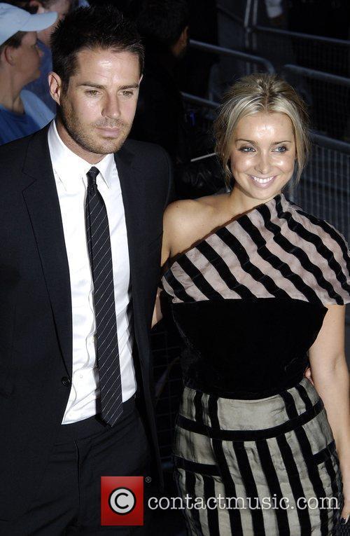 Jamie Redknapp and Louise Redknapp 3