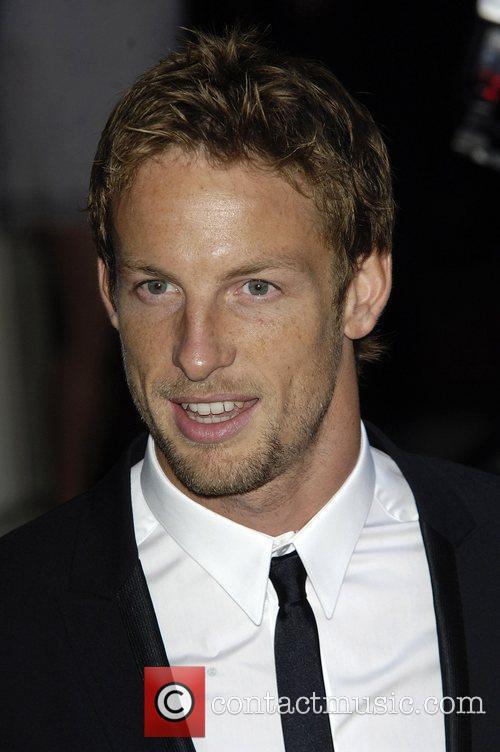 Jensen Button 1