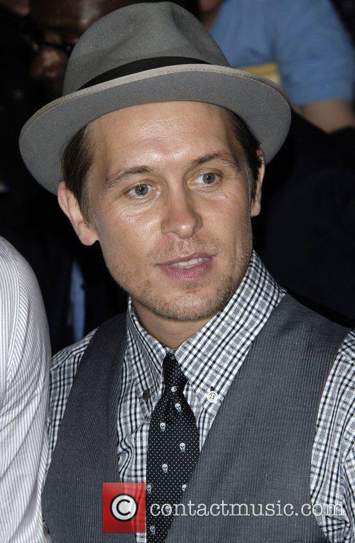 Mark Owen Seal: GQ Men Of The Year Awards 2009 Held At The