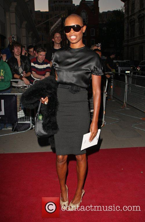 GQ Men of the Year awards 2009 held...