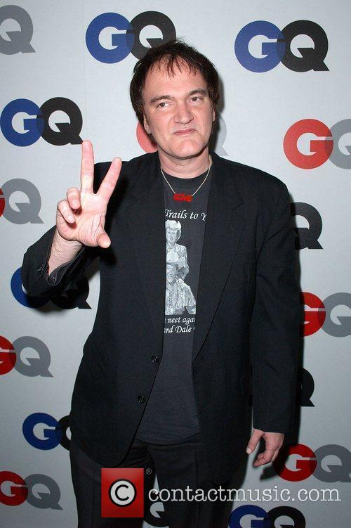 GQ 'Men Of The Year' Party at the...