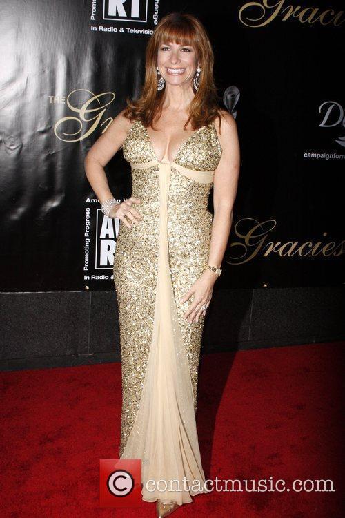 Jill Zarin  34th Annual AWRT Gracie Awards...