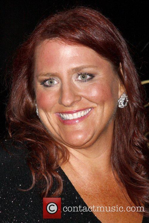 Ruby Gettinger 34th Annual AWRT Gracie Awards Gala...