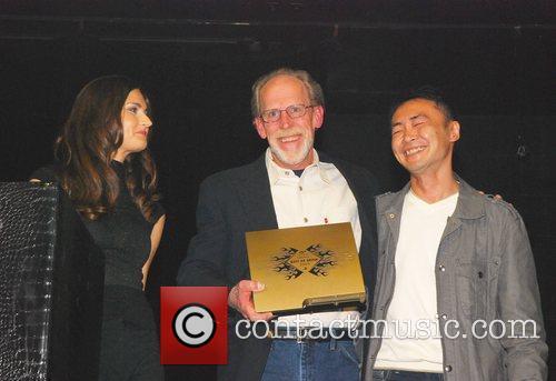 The 2009 SEMA Gran Turismo Awards
