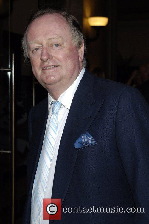 Andrew Parker Bowles  The opening of the...