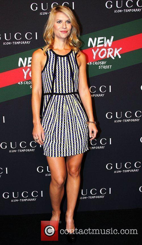 Launch of the Gucci Icon-Temporary Flash Sneaker store...