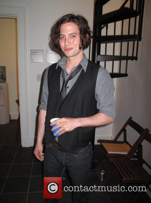 Jackson Rathbone and From Twilight 2