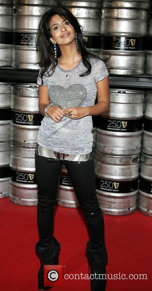 Konnie Huq Arthur's Day, The Guinness 250th Anniversary...