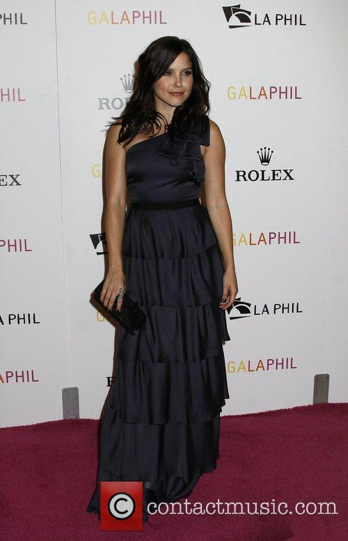 The Los Angeles Philharmonic Opening Night Gala to...