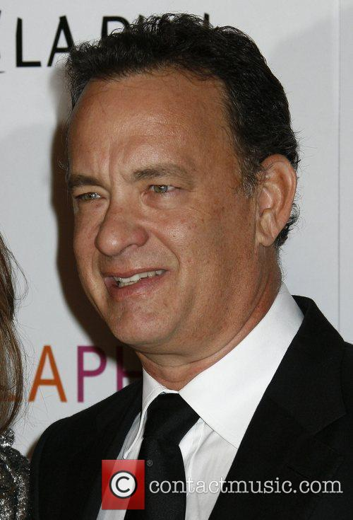 Tom Hanks The Los Angeles Philharmonic Opening Night...