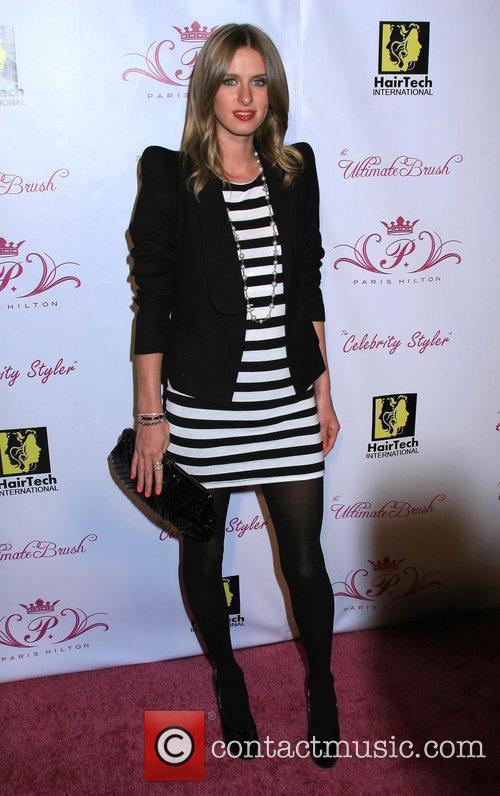 New Hairstyling Tools Launch Party held The Thompson...