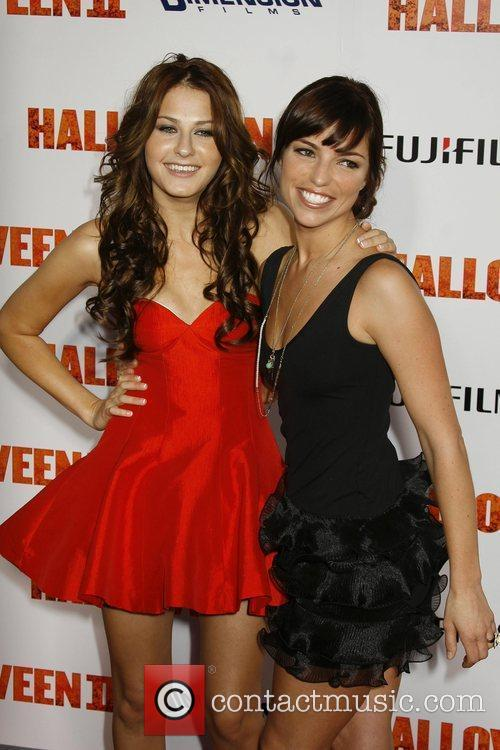 Scout Taylor-compton and Angela Trimbur 5