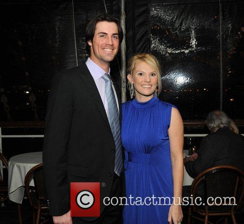 The Hamels Foundation fundraising event to support Philadelphia's...
