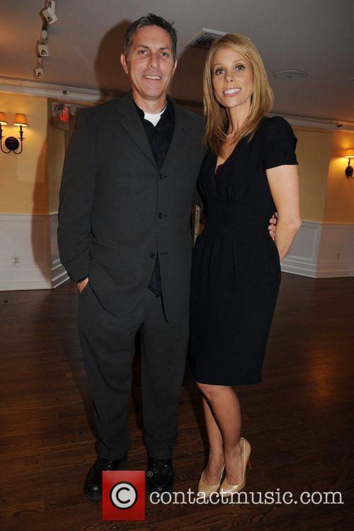 At the 17th annual Hamptons International Film Festival...