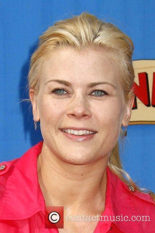 Alison Sweeney 1