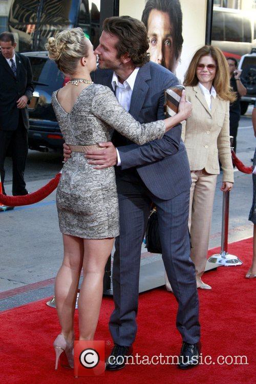 Kristen Bell and Bradley Cooper 5